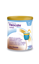 Neocate Junior Chocolate